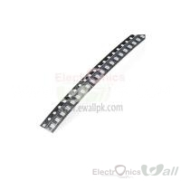 SMD LED - Green 1206 (strip of 20pcs)