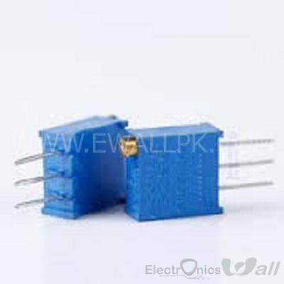 50k Variable Resistor