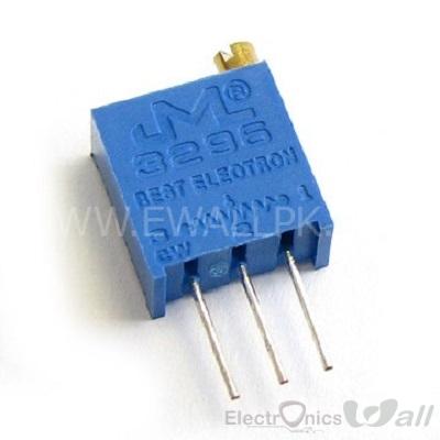 1M Variable Resistor