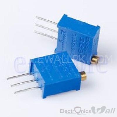 100k Variable Resistor