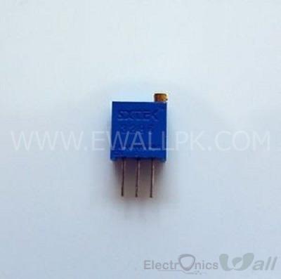 500k Variable Resistor