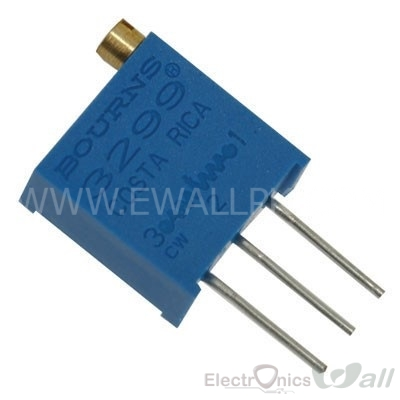 20 ohm Variable Resistor