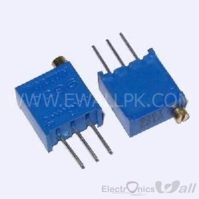 1k Variable Resistor