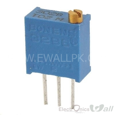 200 ohm Variable Resistor
