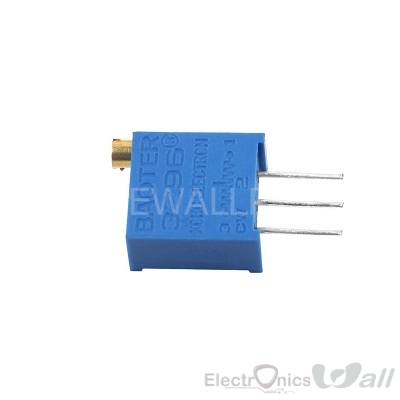 500 ohm Variable Resistor