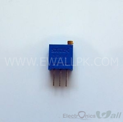 50 ohm Variable Resistor