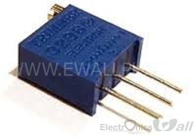 10 Ohm Variable Resistor