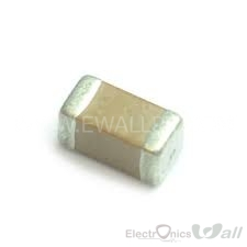 1pF 0805 SMD Capacitor ( 20pcs packet)