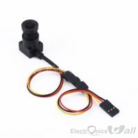 Mini Wide Angle FPV Camera 700 TVL 3.6mm PAL