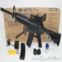 Electric Powered Airsoft Gun Toy for Sentry Projects