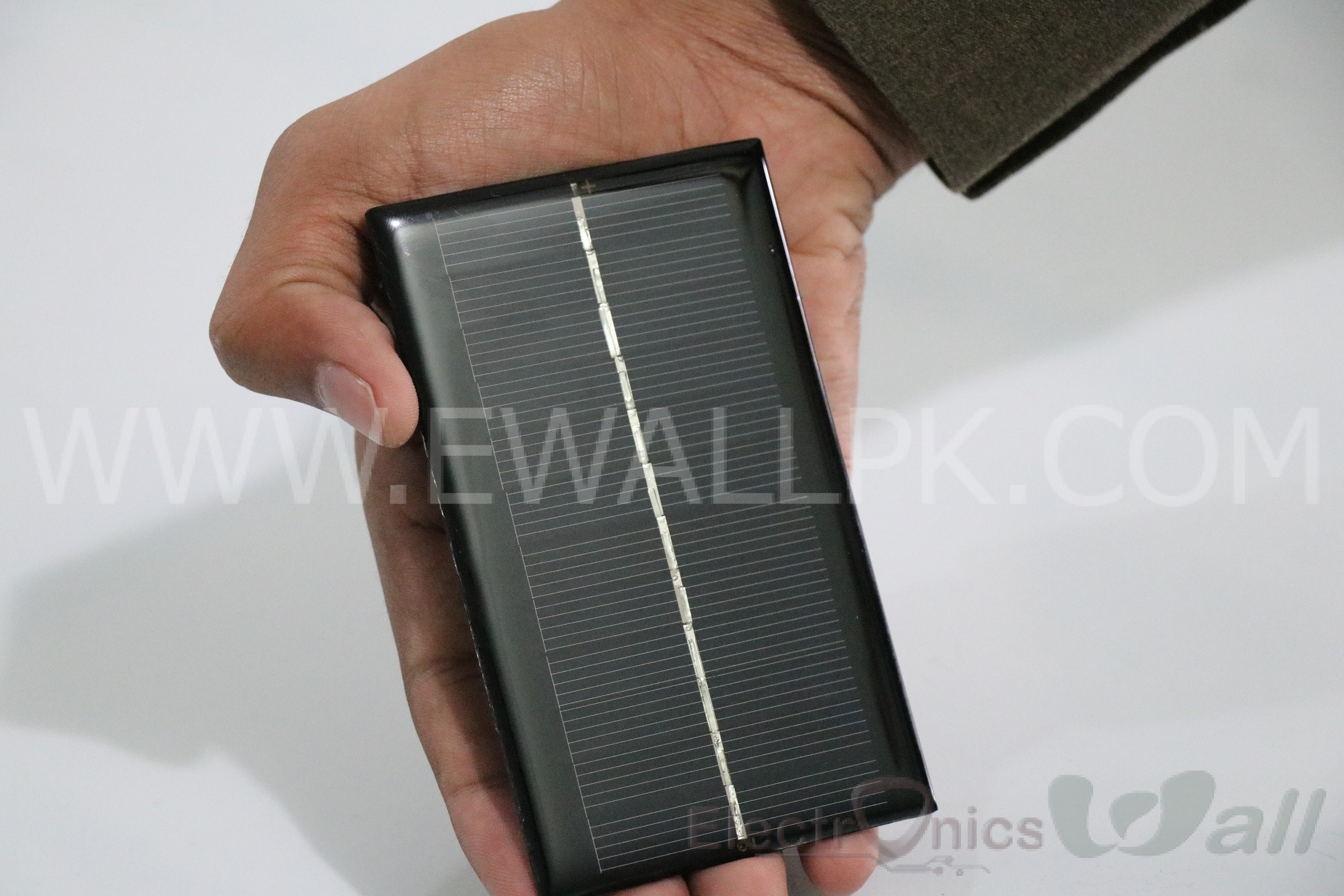 6V 1W Polycrystalline silicon solar panels