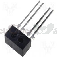 TCRT1000 (OPTOCOUPLER ) REFLECTIVE OPTICAL SENSOR WITH TRANSISTOR