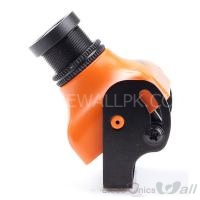 RunCam Swift Mini FPV Camera with 2.8mm Lens (IR Blocked, Orange)