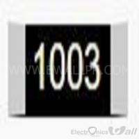 100K 0.1% Package Size 1206 SMD Resistor( 20pcs packet)