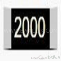 200R 1% Package Size 1206 SMD Resistor( 20pcs packet)