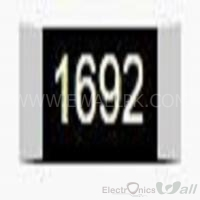 16.9K 1% Package Size 1206 SMD Resistor( 20pcs packet)