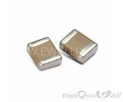 0.1uf Package Size 1206 SMD Capacitor(5 Pcs Packet)