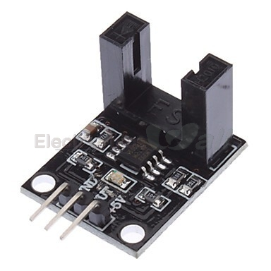 IR Photoelectric Encoder Sensor Module With Amplifier