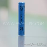 3.2V 500mAh LiFePO4 rechargeable battery AA Flat Top cell (Original Highest Quality)