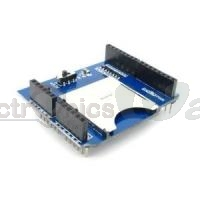 TF SD Card Arduino shield