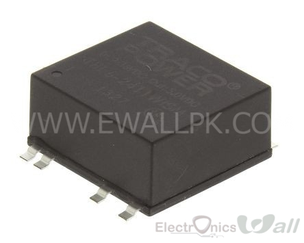 THL6-2411WISM DC/DC Converters