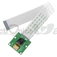 Raspberry Pi Camera Board v2 - 8 Megapixels (Original)