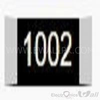 10K Package Size 1206 SMD Resistor(5 Pcs Packet)