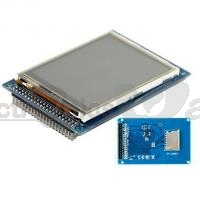 TFT color lcd screen module 3.2 inches  (arduino compatible)