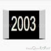 200K ±1% Package Size 1206 SMD Resistor(5 Pcs Packet)