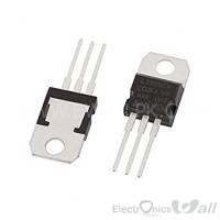 5V 1.5A Voltage Regulator L7805CV