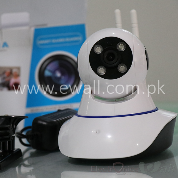 IP Camera 1080P with 3.6mm Lens
