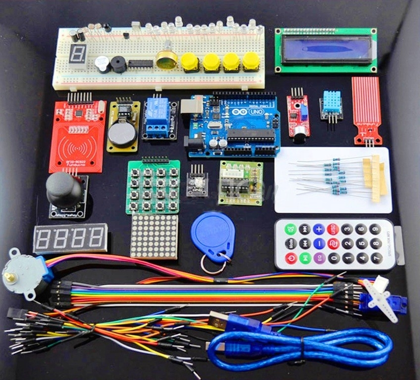 ARDUINO EDUCATION STARTER KIT