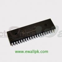 PIC 18F452-I/P MICROCONTROLLER
