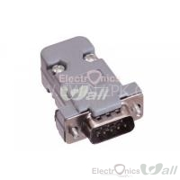 RS232 Male Connector