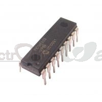 PIC 16F628A-I/P MICROCONTROLLER