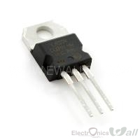 Voltage Regulator - 3.3V