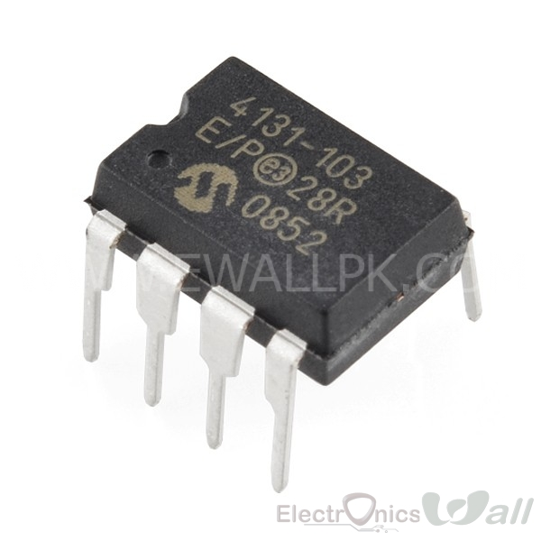 Digital Potentiometer - 10K (Digital Variable Resistor IC )