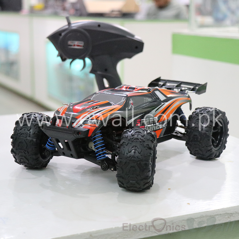Professional 4WD Power RTR 1/18 Off Road 45Km/H Speed Fastest electric rc car