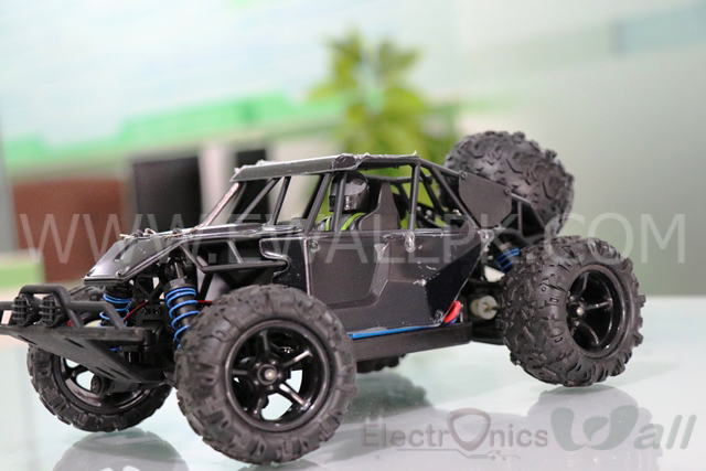 1/18 4WD Professional  RTR Off Road 45km/H Speed Fastest electric rc Crawler car