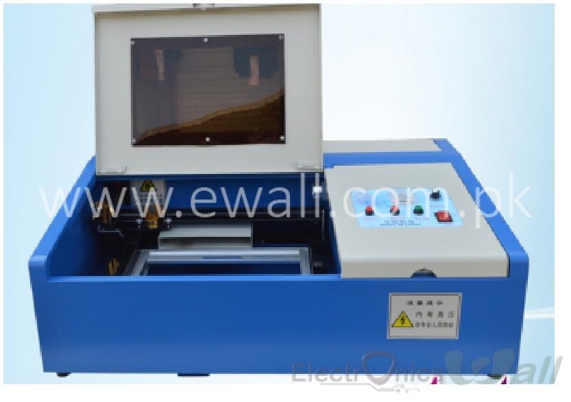 40W 30x20 Laser Engraving / Cutting Machine