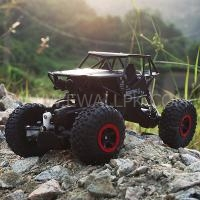 Off-Road RC Four Wheel Drive Climbing Toy Jeep Car 2.4Ghz