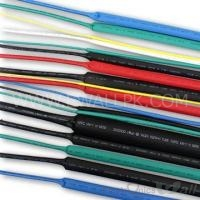 Heat Shrink Tube 2: 1 Dia. 4mm/2mm, 600V 125C 1 meter  (Black)