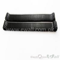75cm Tank Track EW-TC09  Crawler Smart Car Chassis Conveyor belt Chain Plastic (Pair)