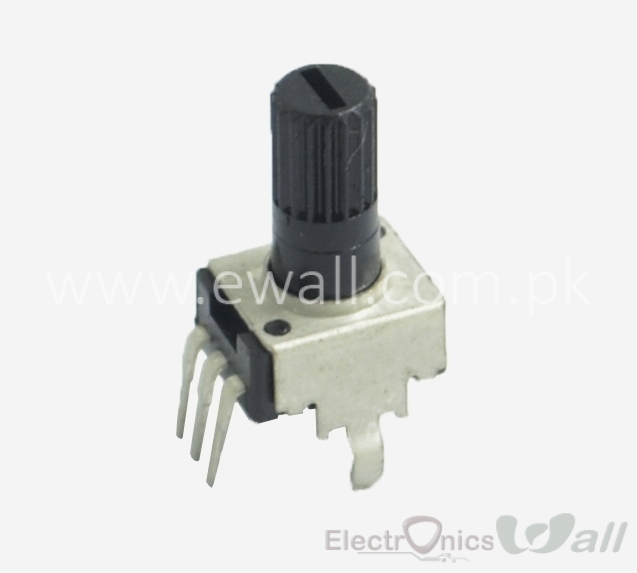 10K Adjustable Potentiometer B10K 0932-B103-Y20