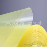 Vacuum Bag Film (1 meter)