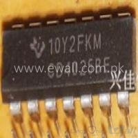 CD4025 DIP16  NOR Gate
