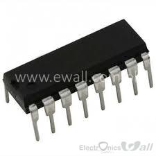 CD4069 DIP16  Hex Inverter Not gate