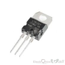Voltage Regulator 12V LM7812 TO-220