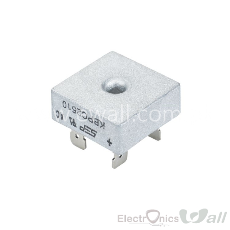 Bridge Rectifier KBPC2510 25A 1000V