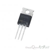Power MOSFET N-Ch IRF520 TO-220